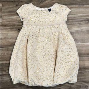 Gap party dress size 3